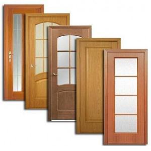 Двери, дверные блоки Городищ