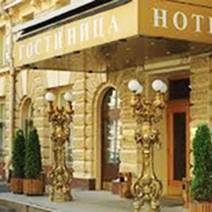 Гостиницы Городищ