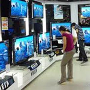 Магазины электроники Городищ
