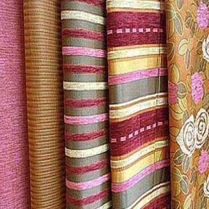 Магазины ткани Городищ