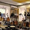 Музыкальные магазины в Городищах