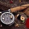 Охотничьи и рыболовные магазины в Городищах