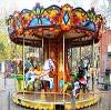 Парки культуры и отдыха в Городищах