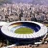 Стадионы в Городищах