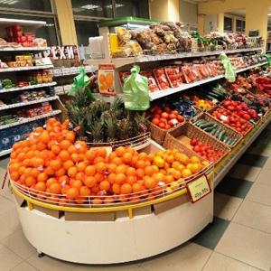Супермаркеты Городищ