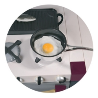 Гостинично - ресторанный комплекс Подворье - иконка «кухня» в Городищах