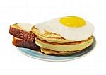 Гостинично - ресторанный комплекс Подворье - иконка «завтрак» в Городищах
